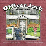 Officer Jack - Rapid Response - Book 3