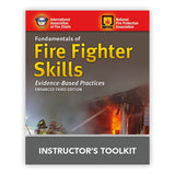 Fundamentals of Fire Fighter Skills Evidence-Based Practices, Enhanced 3rd Edition Instructor's Toolkit