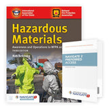 Hazardous Materials Awareness and Operations, 3rd Edition Includes Navigate 2 Preferred Access
