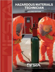 Hazardous Materials Technician, 2nd Ed.