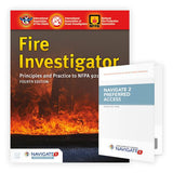 Fire Investigator: Principles and Practice to NFPA 921 and 1033, 4th Ed. Includes Navigate 2 Preferred Access