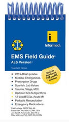 EMS Field Guide, ALS Version, 20th Edition