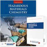 Hazardous Materials Chemistry, 3rd Edition