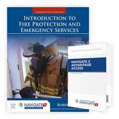 Introduction to Fire Protection and Emergency Services, 5th Edition
