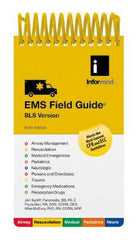 EMS Field Guide, BLS Version, 9th Ed.