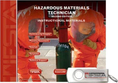 Hazardous Materials Technician, 2nd Ed. Curriculum