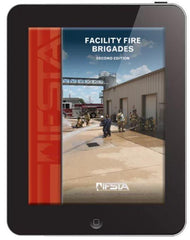 eBook Facility Fire Brigades, 2nd Edition