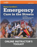 Nancy Caroline's Emergency Care in the Streets, 8th Edition with Navigate 2 Essentials Access, Instructor ToolKit (Online Acess Only)