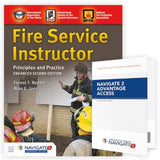 Fire Service Instructor: Principles and Practice, Enhanced 2nd Ed. Includes Navigate 2 Advantage Access