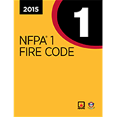 NFPA 1: Fire Code, 2015 Edition