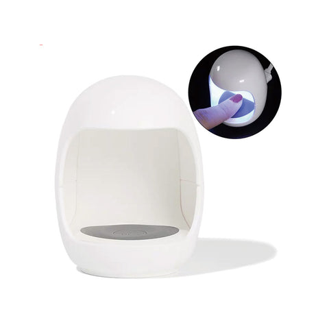 LED Nail Light Egg