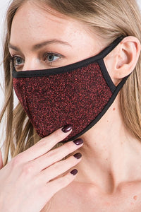 Fashion Face Coverings