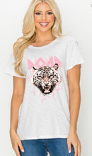 Load image into Gallery viewer, Hear me Roar Graphic Tee