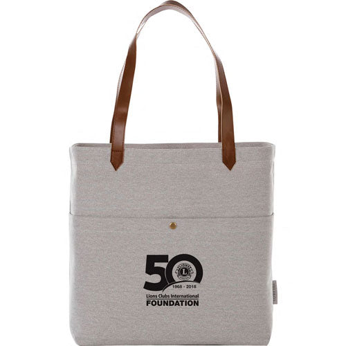 LCIF COTTON CANVAS TOTE
