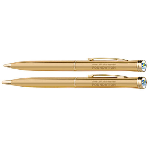 LCIF ALEXANDER PEN/PENCIL SET
