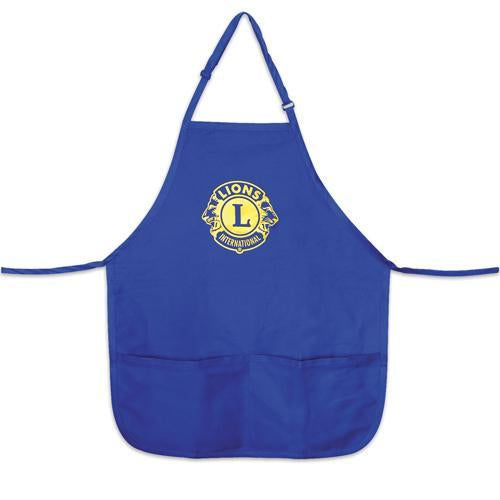 ADJUSTABLE BBQ APRON
