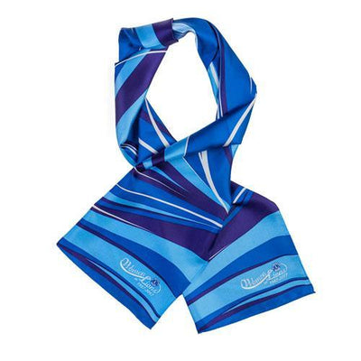 WOMEN IN LIONS WAVE SCARF