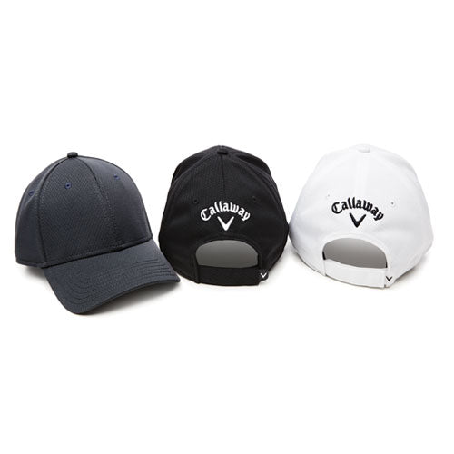 TOUR PERFORMANCE CAP