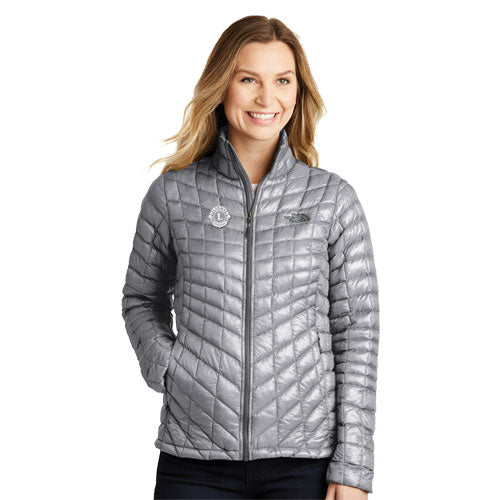 THE NORTH FACE® THERMOBALL TREKKER - WOMENS