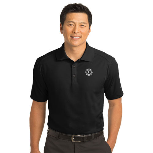 NIKE DRI-FIT CLASSIC MENS POLO
