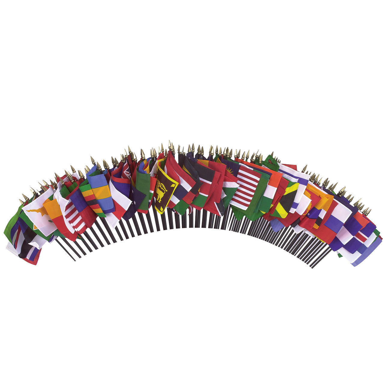 INTERNATIONAL FLAG SET
