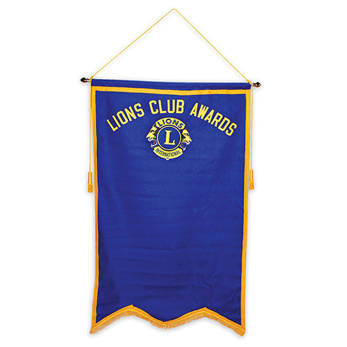 CLUB AWARDS BANNER