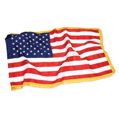 AMERICAN FLAG ONLY