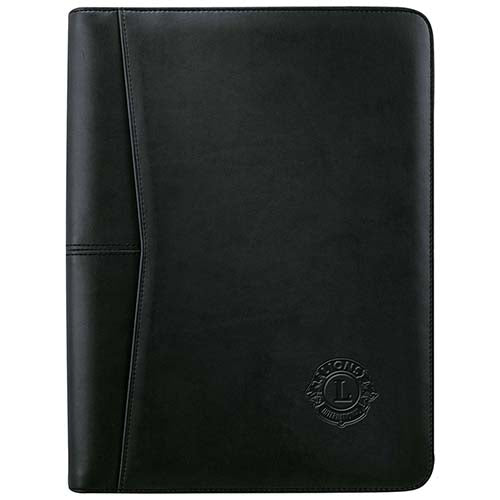 PEDOVA WRITING PAD BLACK