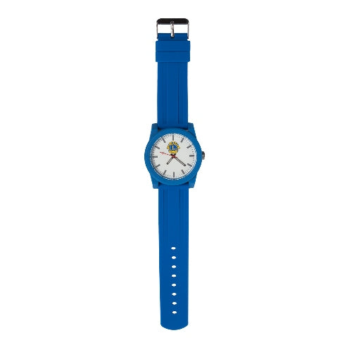 LIONS SILICON WATCH