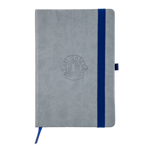 LCI VELVET TOUCH JOURNAL