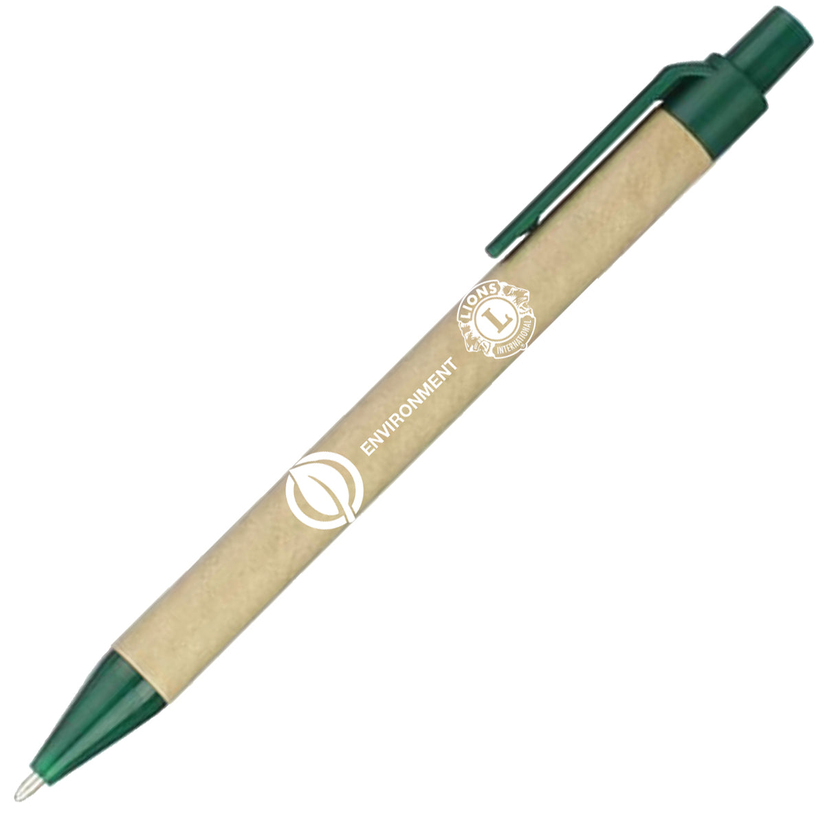 ECO FRIENDLY PEN