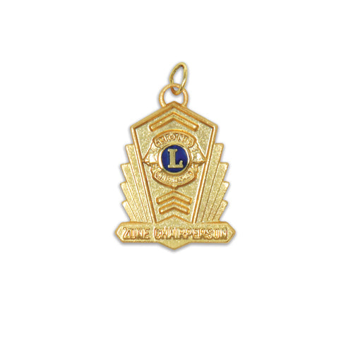 DISTRICT OFFICER MEDAL