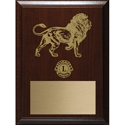 ALL PURPOSE PLAQUE