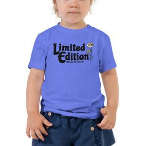 Limited Edition Toddler Tee
