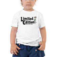 Load image into Gallery viewer, Limited Edition Toddler Tee