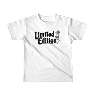Limited Edition Kids Tee