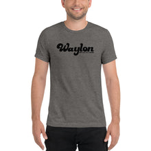 Load image into Gallery viewer, Unisex Logo Tee Grey