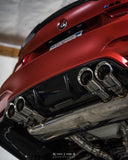 FI EXHAUST SYSTEM - BMW M3, M4 2015-2019