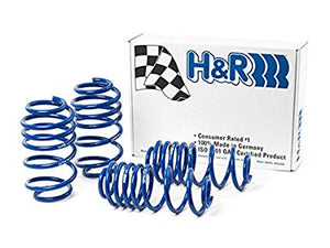 H&R SUPER SPORT SPRING SET - E9X M3 2008-2013