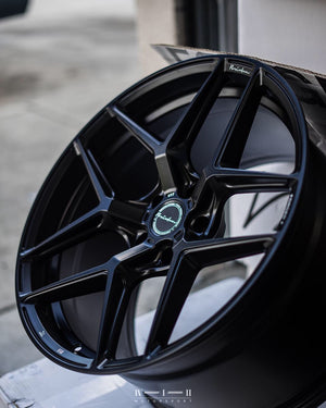 BRIXTON FORGED RF7 RADIAL FORGED