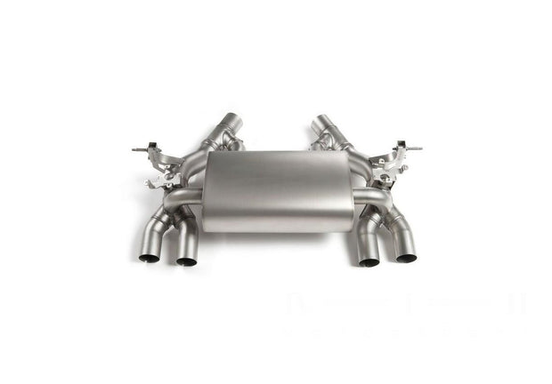 F8X M3/M4 Remus Axle-Back Exhaust System
