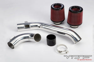 VRSF HIGH FLOW UPGRADED AIR INTAKE KIT - BMW M3, M4 (F80/F82 S55) 2015 - 2020