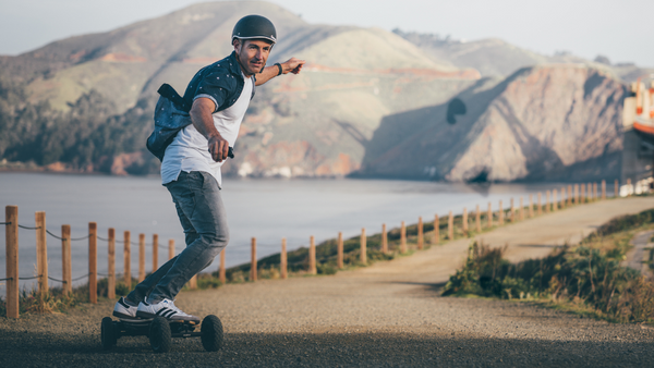 Can You Ride An Electric Skateboard Normally? and Other Questions