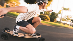 How to Ride an Electric Skateboard: Skate Like A Pro