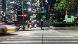 The Local Scene: Electric Skateboard NYC