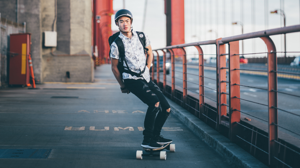 Electric Skateboard for Commuting: What You Need to Know About It