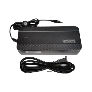 Battery Charger - GT Series - Evolve Skateboards USA