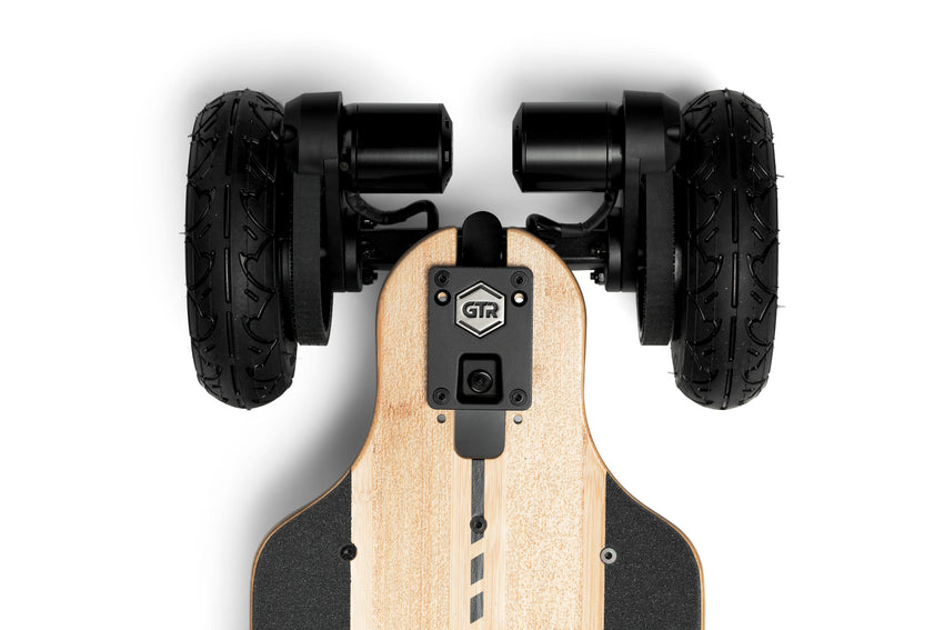 Bamboo GTR All Terrain