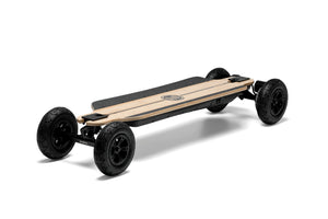 Bamboo GTR All Terrain - Evolve Skateboards USA
