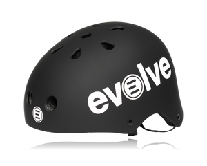 Evolve Helmet - Evolve Skateboards USA